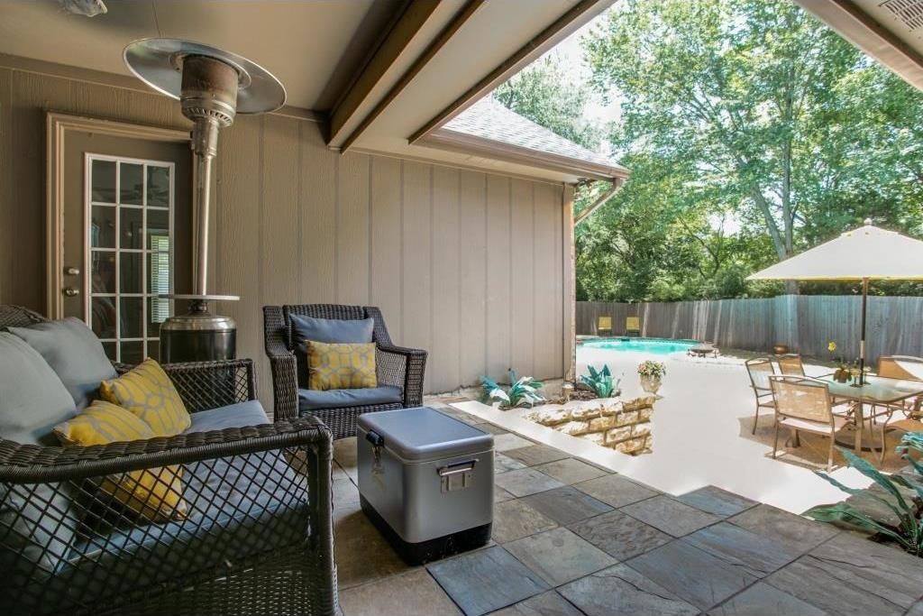 Sold Property | 3002 Rambling Drive Dallas, Texas 75228 12