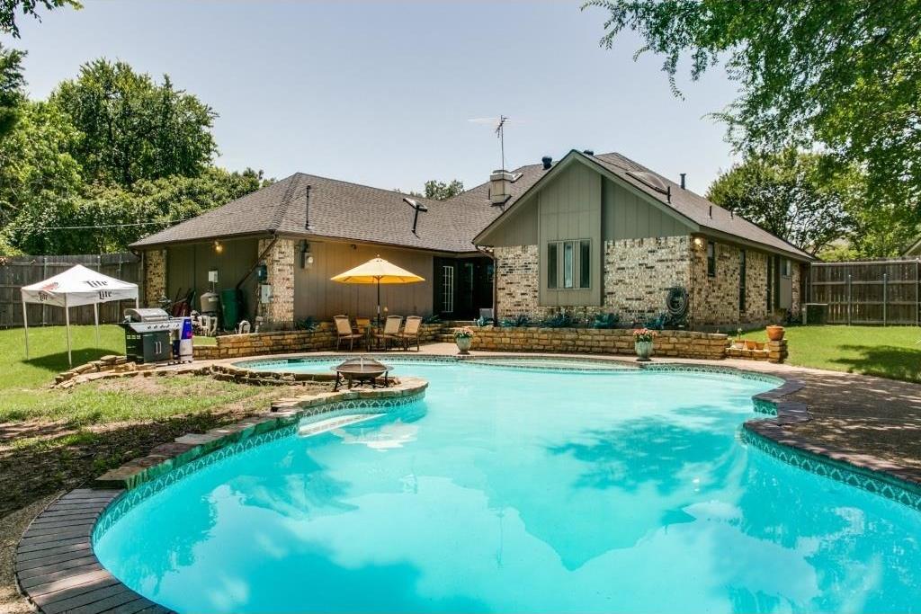 Sold Property | 3002 Rambling Drive Dallas, Texas 75228 13