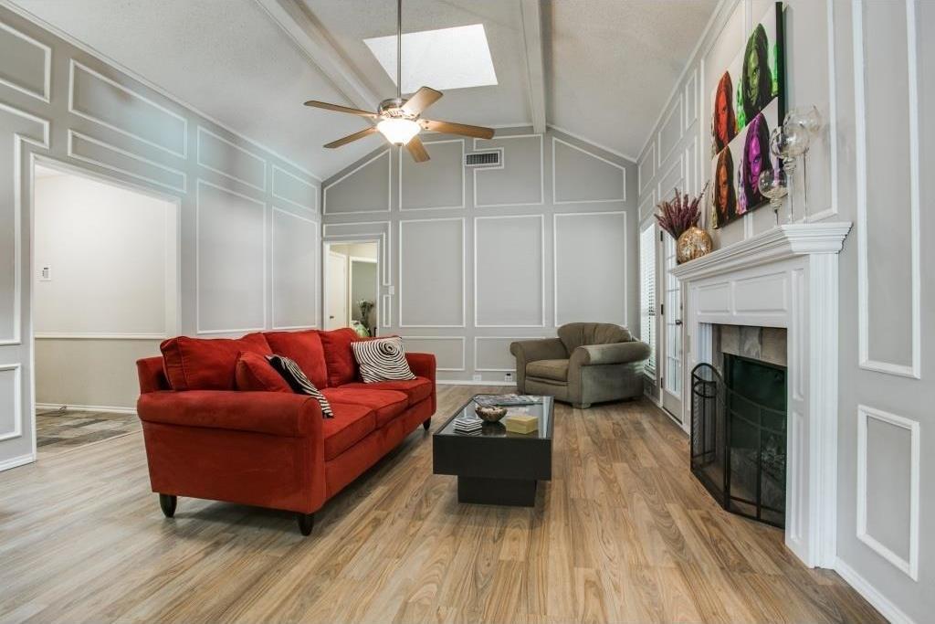 Sold Property | 3002 Rambling Drive Dallas, Texas 75228 2