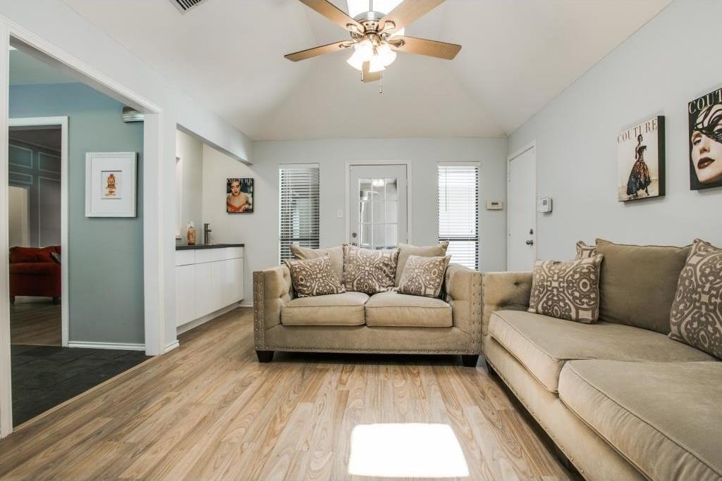 Sold Property | 3002 Rambling Drive Dallas, Texas 75228 3