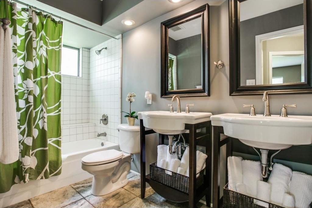 Sold Property | 3002 Rambling Drive Dallas, Texas 75228 8