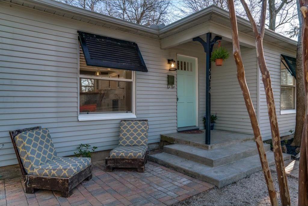 Sold Property | 9014 Daytonia Avenue Dallas, Texas 75218 1