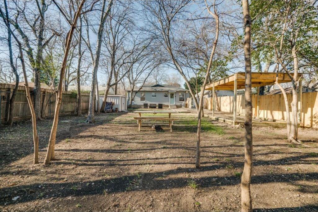 Sold Property | 9014 Daytonia Avenue Dallas, Texas 75218 16
