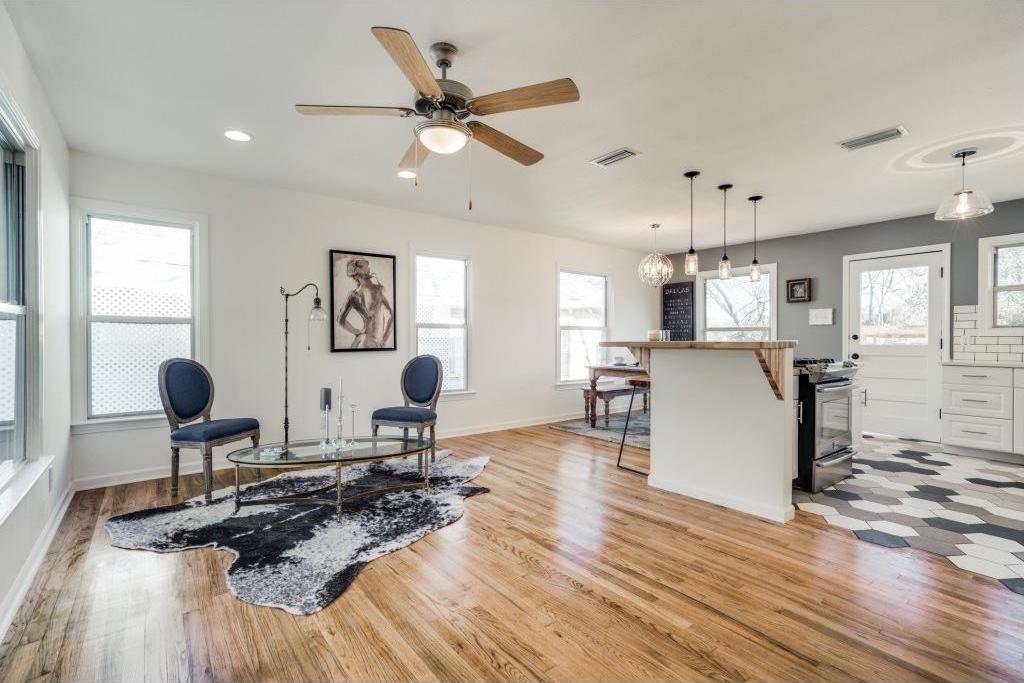 Sold Property | 9014 Daytonia Avenue Dallas, Texas 75218 2