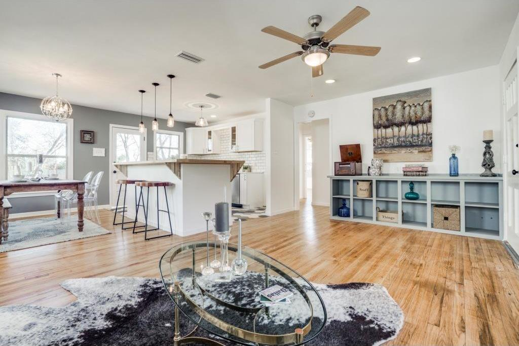 Sold Property | 9014 Daytonia Avenue Dallas, Texas 75218 3