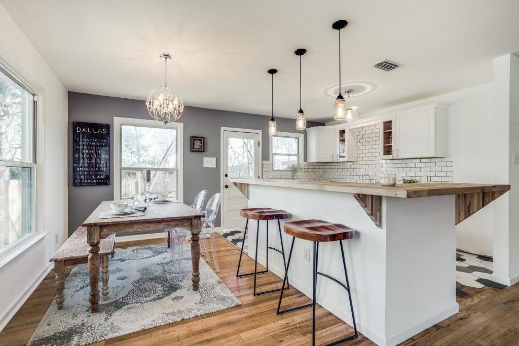 Sold Property | 9014 Daytonia Avenue Dallas, Texas 75218 4
