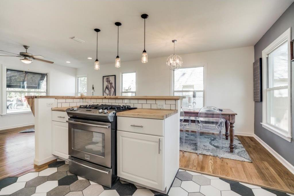 Sold Property | 9014 Daytonia Avenue Dallas, Texas 75218 6