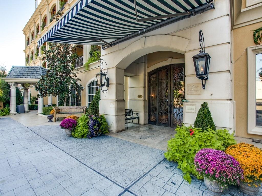 Sold Property | 2300 Leonard Street #503 Dallas, Texas 75201 0