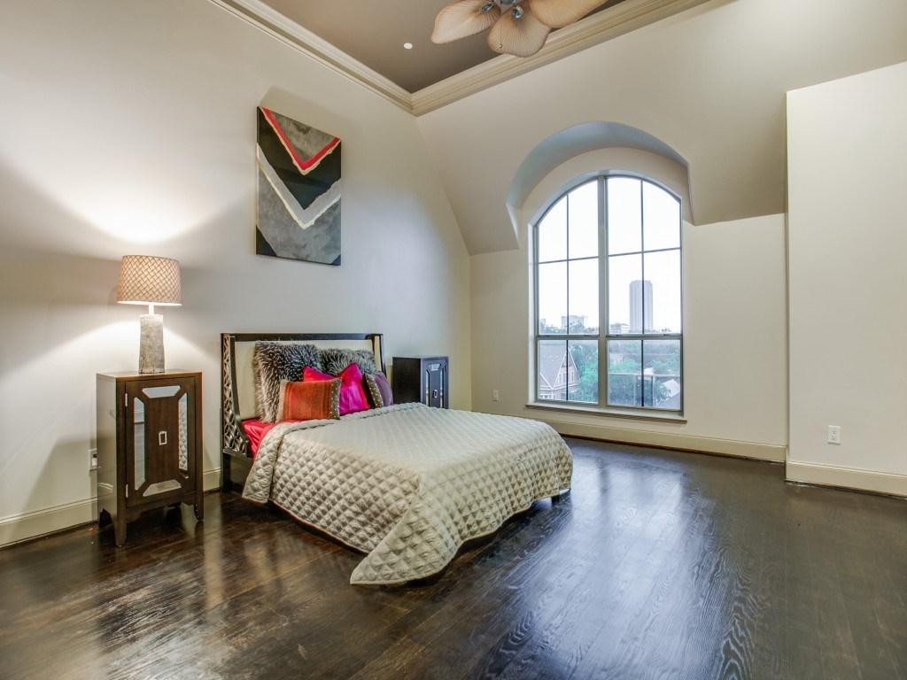 Sold Property | 2300 Leonard Street #503 Dallas, Texas 75201 10