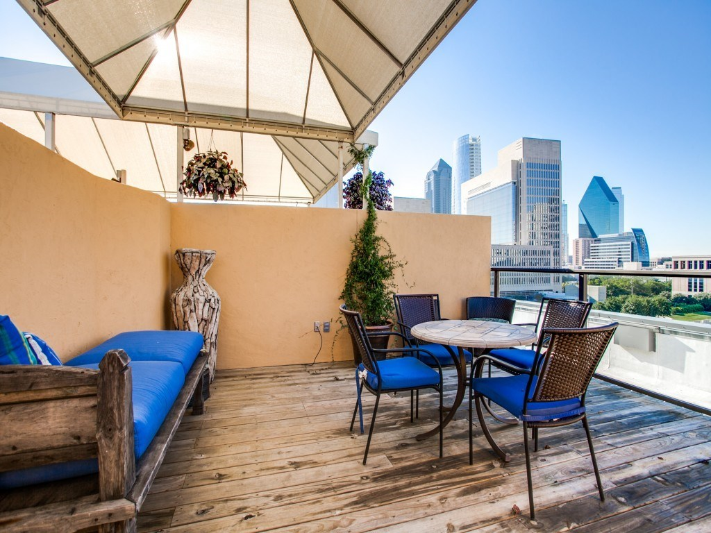 Sold Property | 2300 Leonard Street #503 Dallas, Texas 75201 15