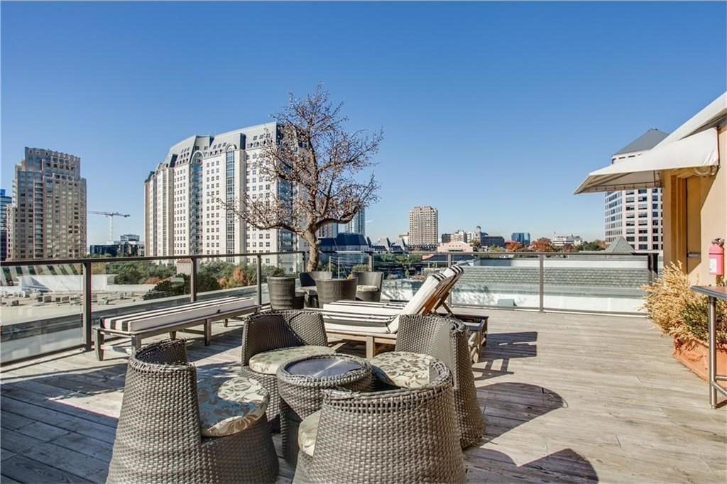 Sold Property | 2300 Leonard Street #503 Dallas, Texas 75201 17