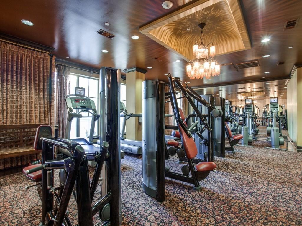 Sold Property | 2300 Leonard Street #503 Dallas, Texas 75201 18