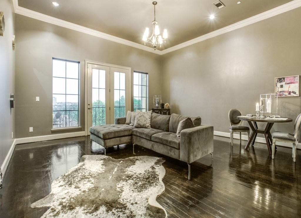 Sold Property | 2300 Leonard Street #503 Dallas, Texas 75201 3