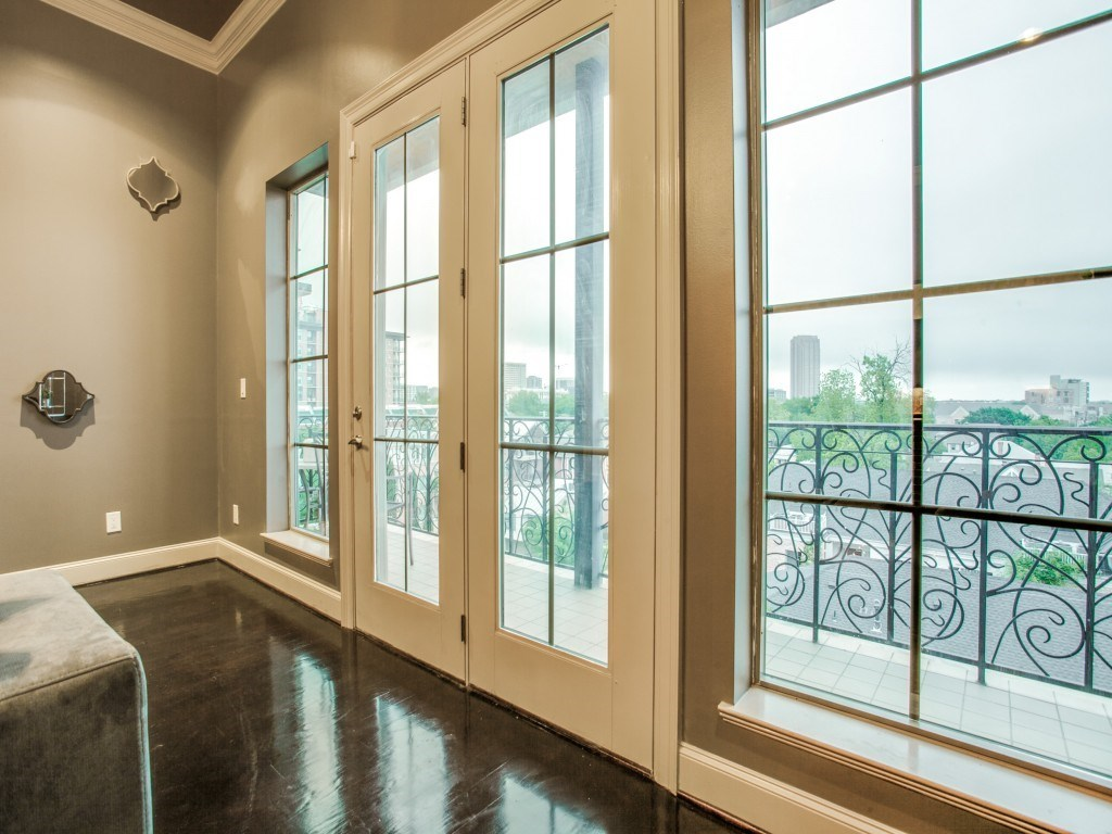Sold Property | 2300 Leonard Street #503 Dallas, Texas 75201 4
