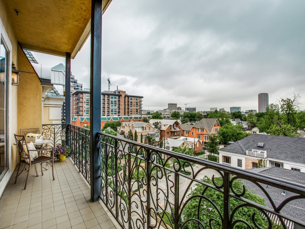 Sold Property | 2300 Leonard Street #503 Dallas, Texas 75201 5