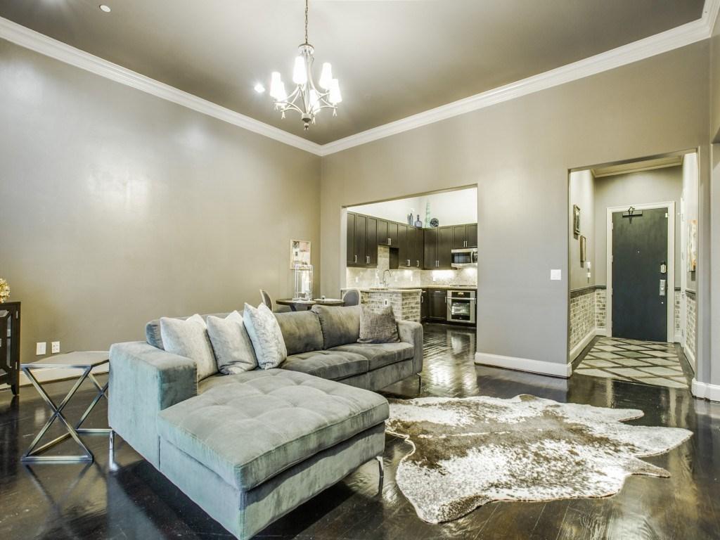 Sold Property | 2300 Leonard Street #503 Dallas, Texas 75201 6