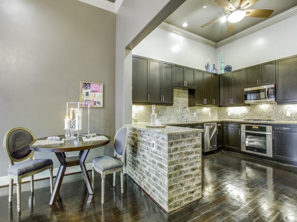 Sold Property | 2300 Leonard Street #503 Dallas, Texas 75201 7