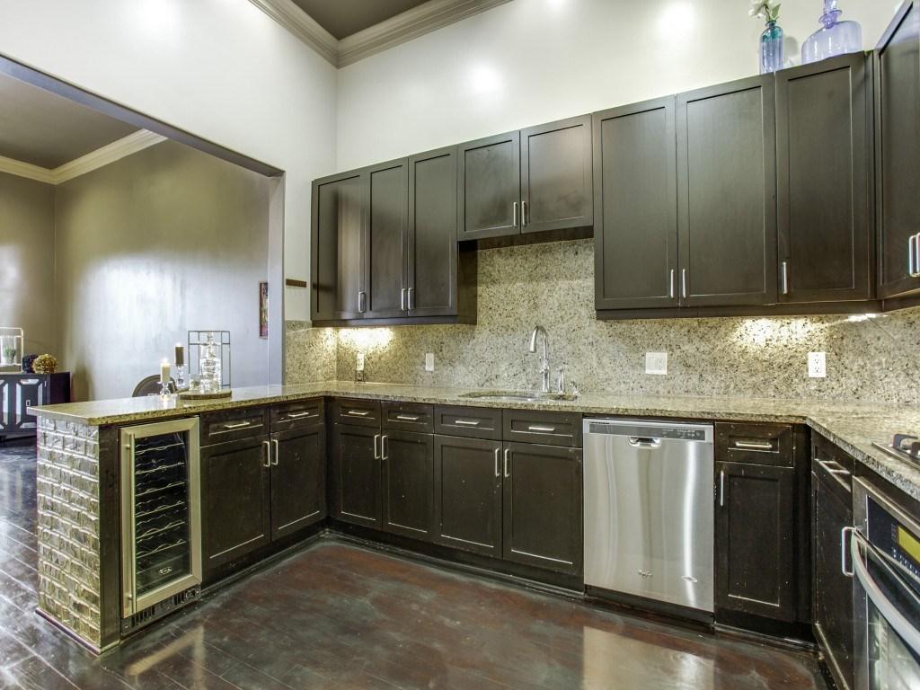 Sold Property | 2300 Leonard Street #503 Dallas, Texas 75201 8