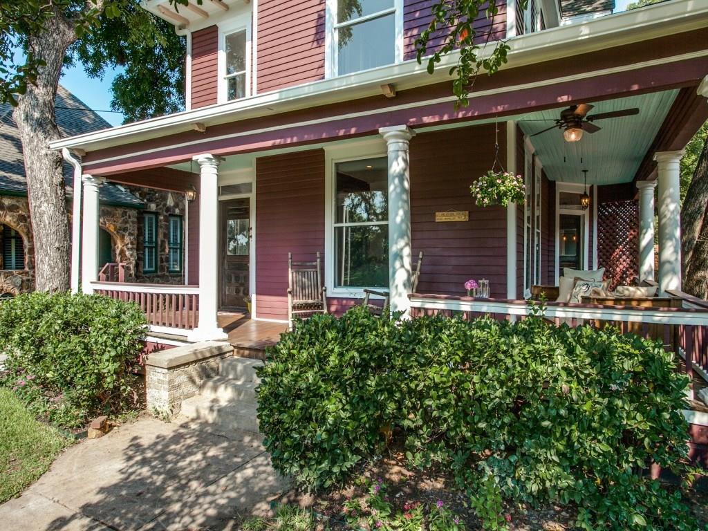 Sold Property | 4317 Worth Street Dallas, Texas 75246 1