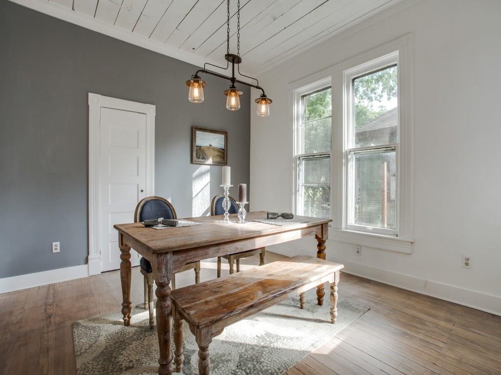 Sold Property | 4317 Worth Street Dallas, Texas 75246 11