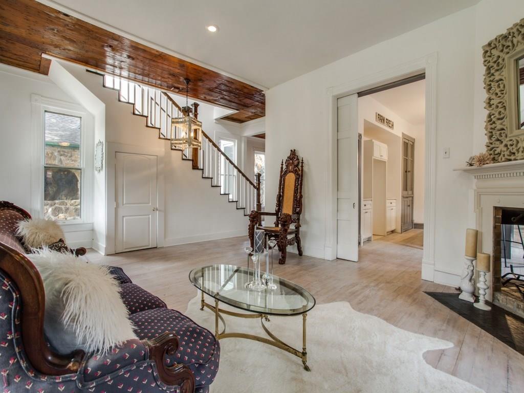 Sold Property | 4317 Worth Street Dallas, Texas 75246 13