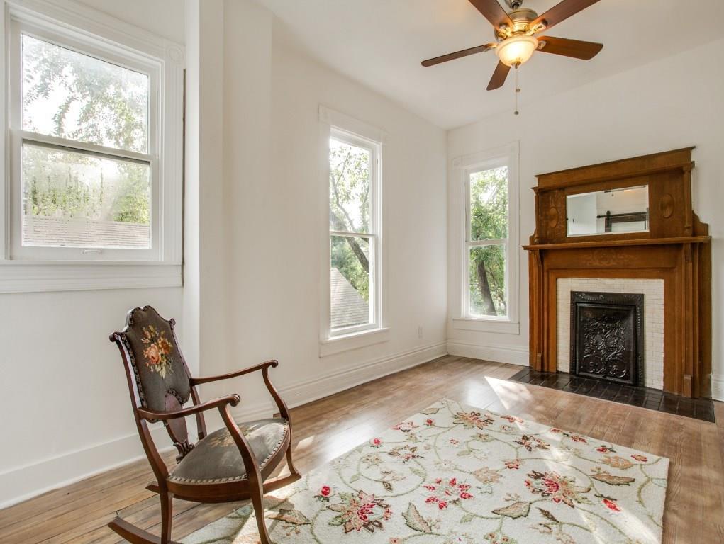 Sold Property | 4317 Worth Street Dallas, Texas 75246 16