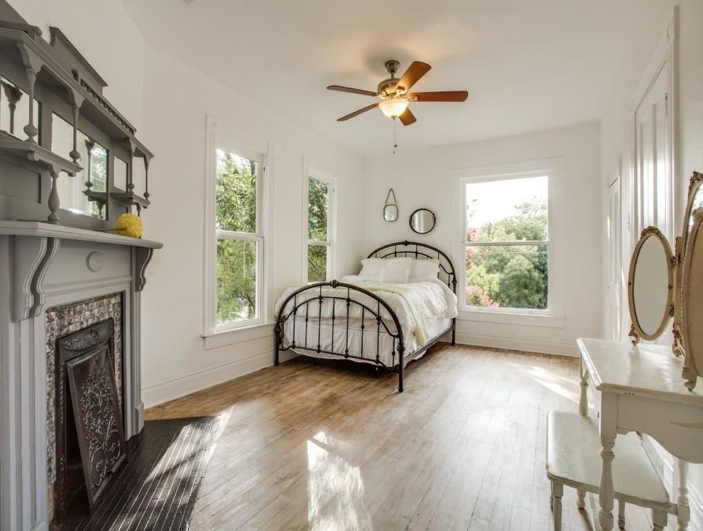 Sold Property | 4317 Worth Street Dallas, Texas 75246 21