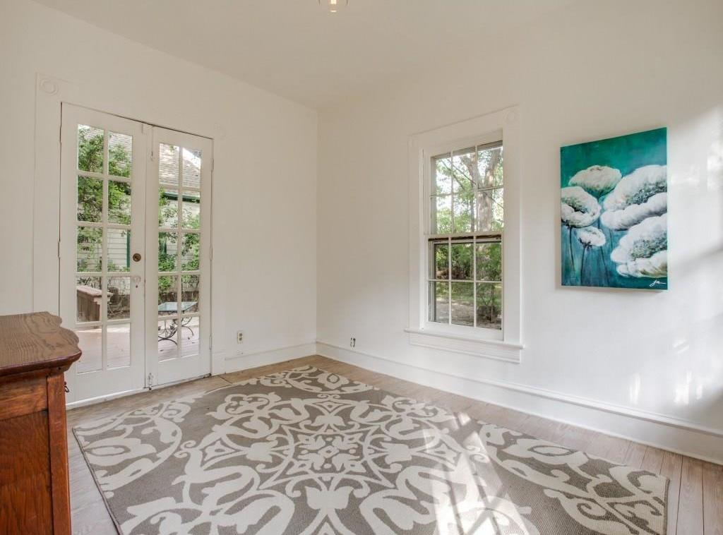 Sold Property | 4317 Worth Street Dallas, Texas 75246 24