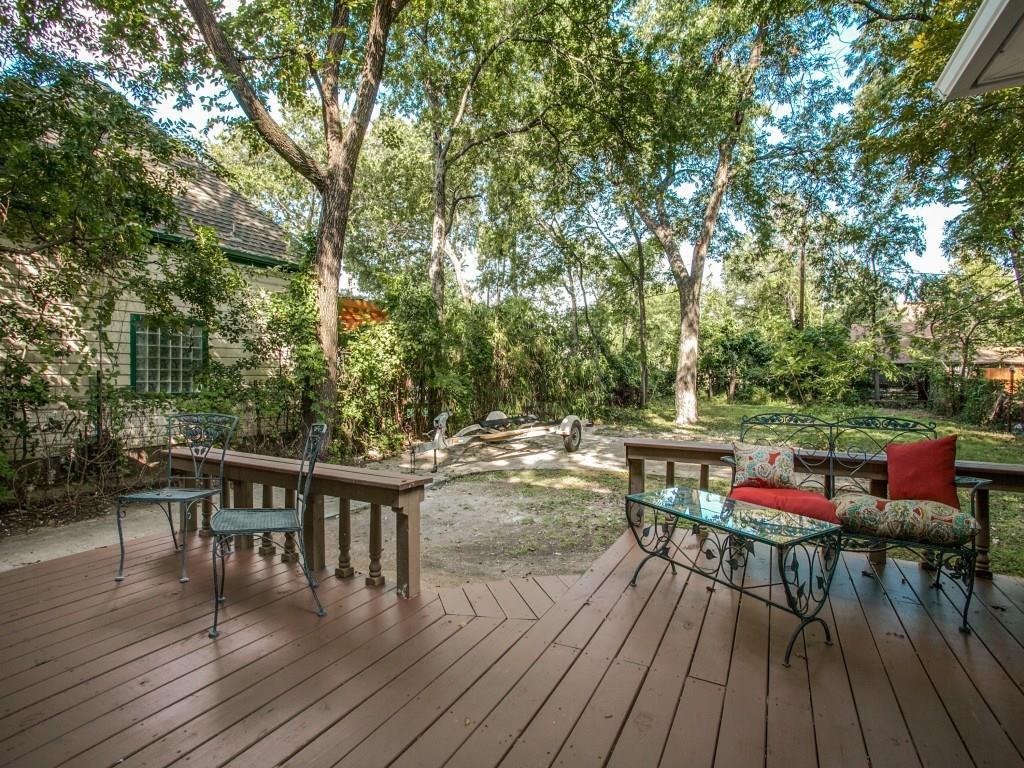 Sold Property | 4317 Worth Street Dallas, Texas 75246 28