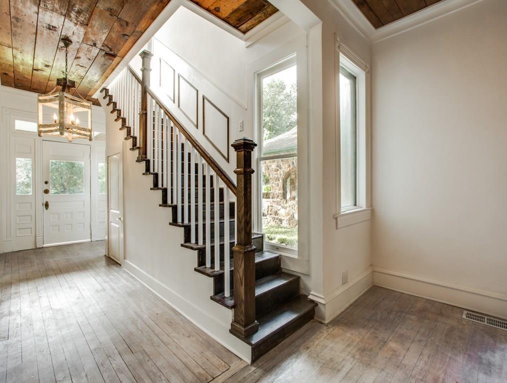 Sold Property | 4317 Worth Street Dallas, Texas 75246 4