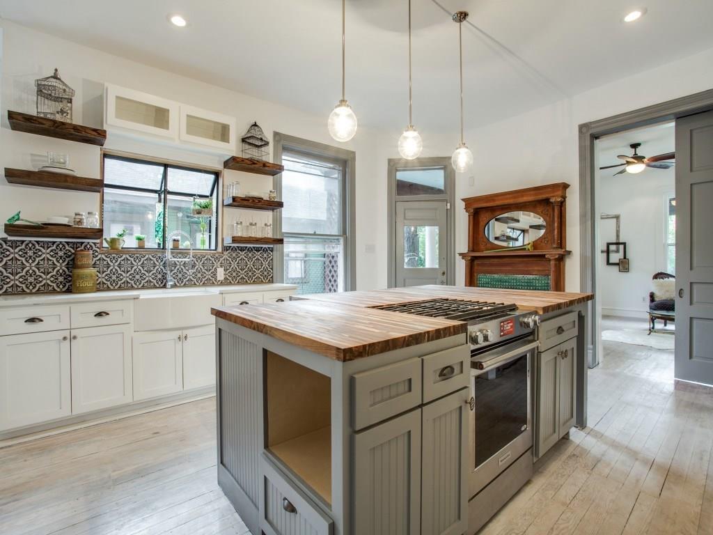 Sold Property | 4317 Worth Street Dallas, Texas 75246 7
