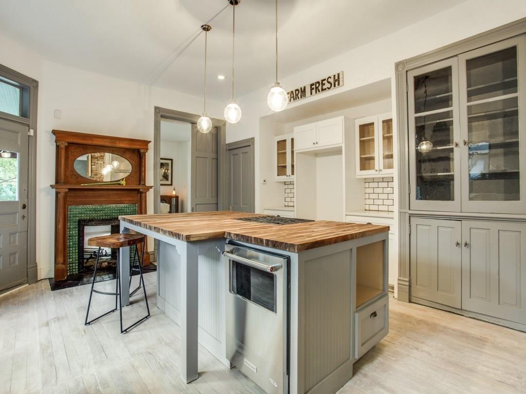 Sold Property | 4317 Worth Street Dallas, Texas 75246 8