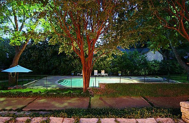 Sold Property | 2432 Hideaway Drive Dallas, Texas 75214 20