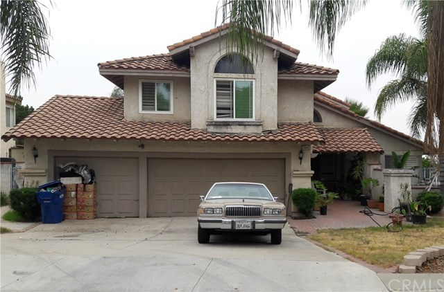 Closed | 7562 Sunny Ridge  Highland, CA 92346 0