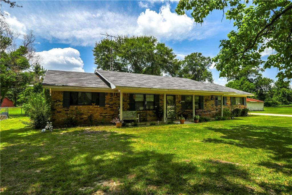 Sold Property | 793 Fm 2088 Gilmer, Texas 75644 1