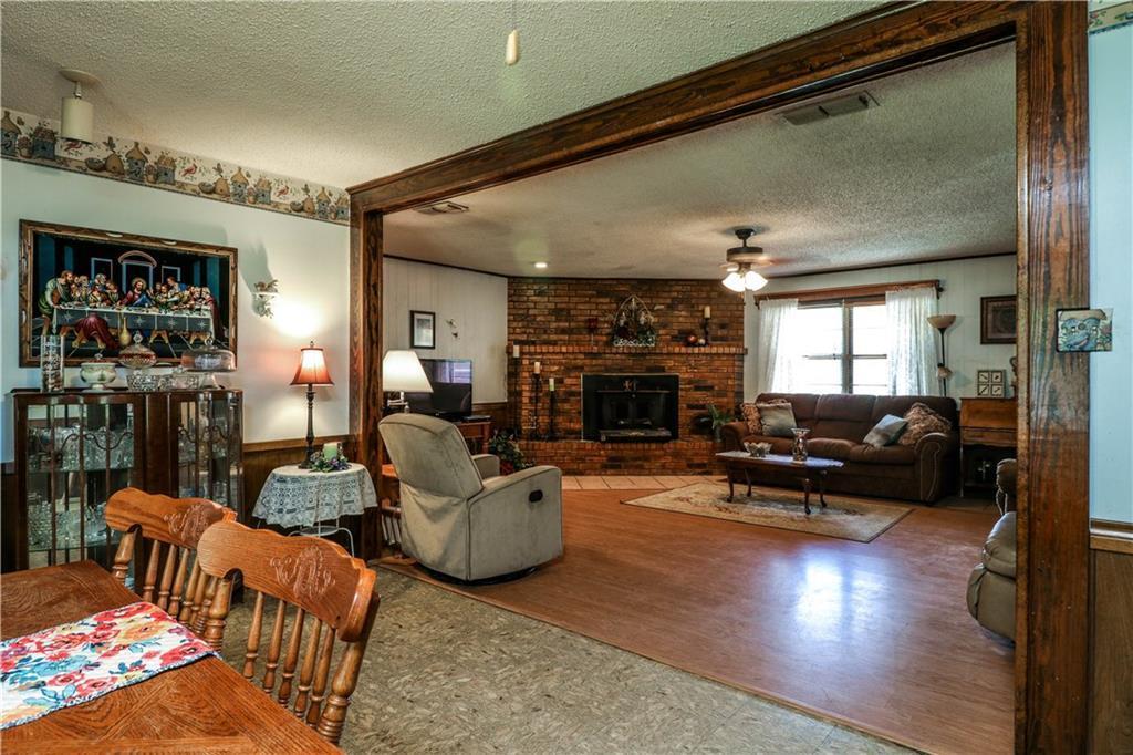 Sold Property | 793 Fm 2088  Gilmer, Texas 75644 3