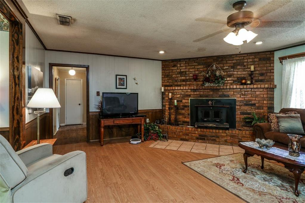 Sold Property | 793 Fm 2088  Gilmer, Texas 75644 7