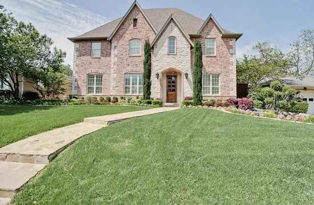 Sold Property | 6419 Vanderbilt Avenue Dallas, Texas 75214 1