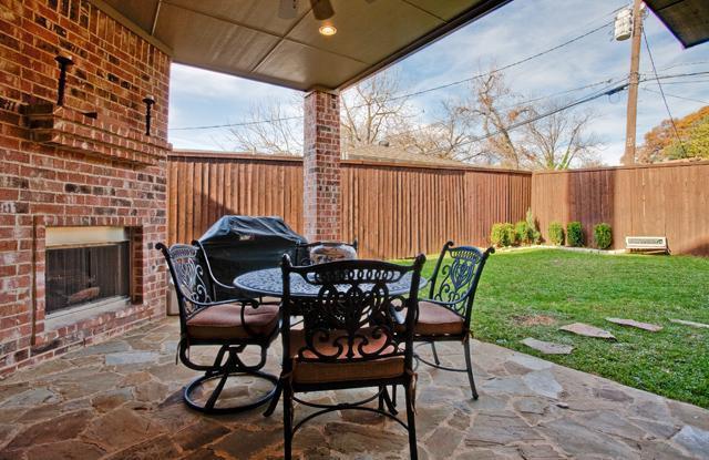 Sold Property | 6419 Vanderbilt Avenue Dallas, Texas 75214 20