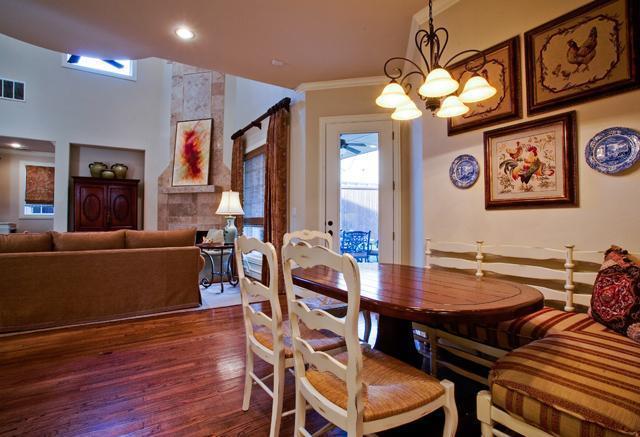 Sold Property | 6419 Vanderbilt Avenue Dallas, Texas 75214 6