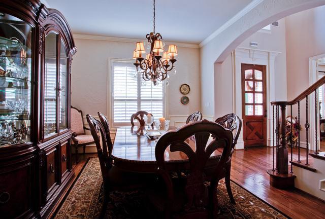 Sold Property | 6419 Vanderbilt Avenue Dallas, Texas 75214 9