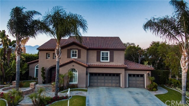 Closed | 15267 Glen Ridge Drive Chino Hills, CA 91709 2