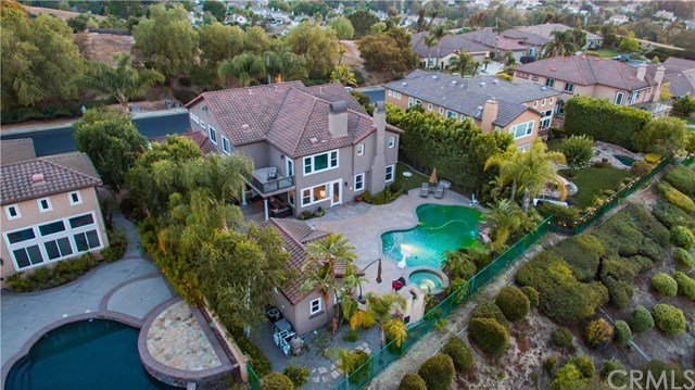 Closed | 15267 Glen Ridge Drive Chino Hills, CA 91709 55