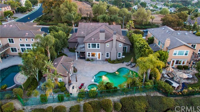 Closed | 15267 Glen Ridge Drive Chino Hills, CA 91709 56