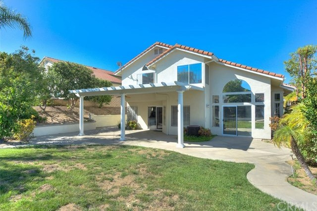 Closed | 2261 Monteclaro Drive Chino Hills, CA 91709 13