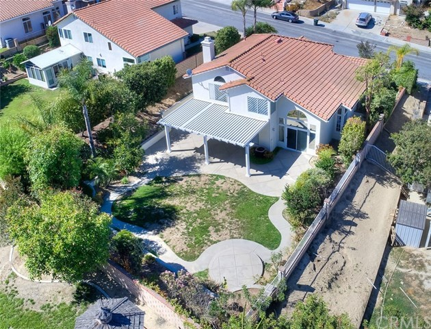 Closed | 2261 Monteclaro Drive Chino Hills, CA 91709 24