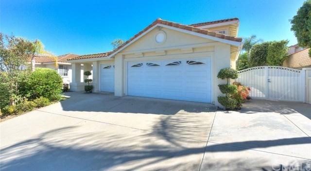 Closed | 2261 Monteclaro Drive Chino Hills, CA 91709 26