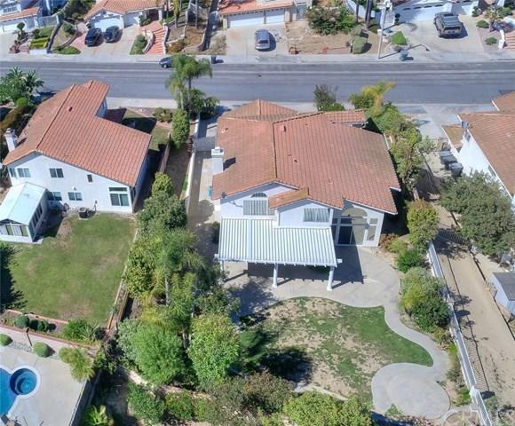 Closed | 2261 Monteclaro Drive Chino Hills, CA 91709 33