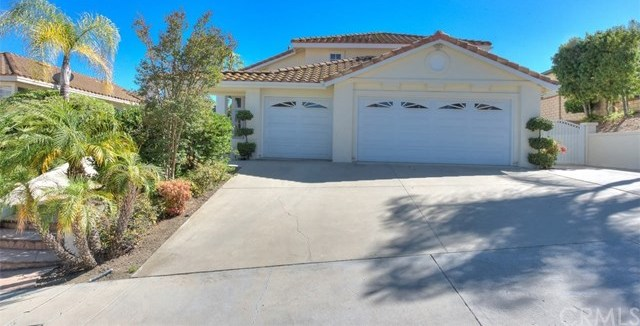 Closed | 2261 Monteclaro Drive Chino Hills, CA 91709 39