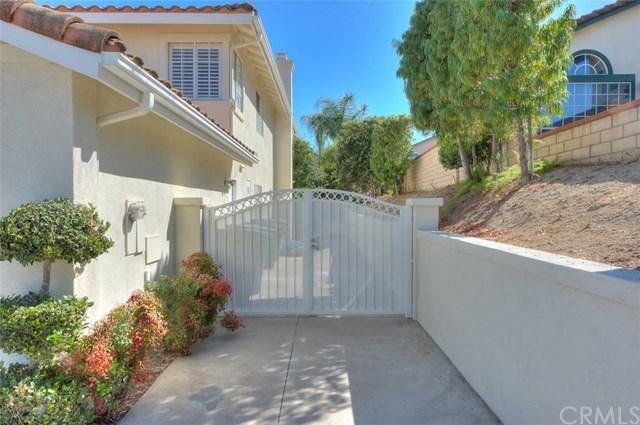 Closed | 2261 Monteclaro Drive Chino Hills, CA 91709 44